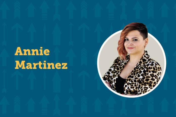 Annie Martinez