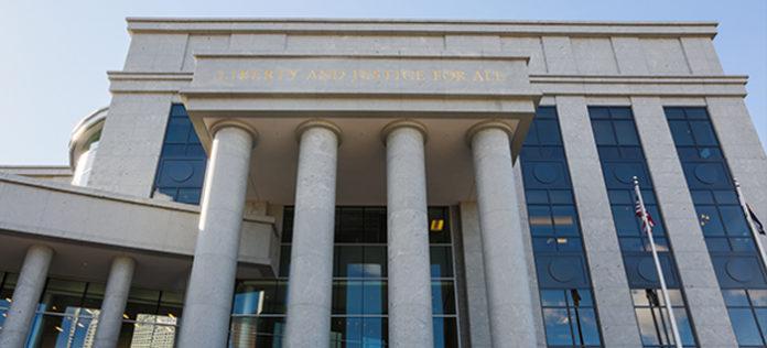 Ralph L. Carr Colorado Judicial Center