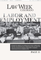 Labor and Employment