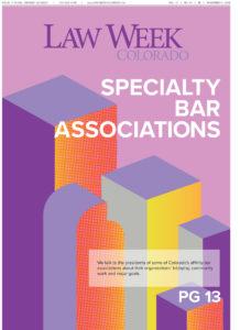 Specialty Bar Associations