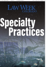 Specialty Practices
