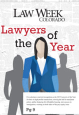 Lawyers of the Year