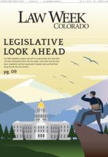 Legislative Look Ahead
