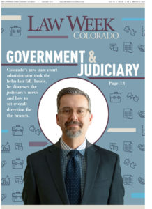 Government and Judiciary