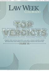 Top Verdicts