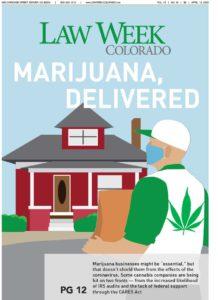 Marijuana, Delivered