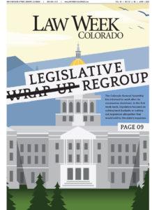 Legislative Wrap-Up