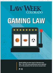 Gaming Law