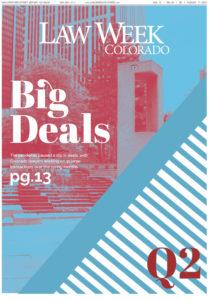 Big Deals Quarter Two
