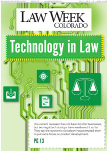 Technology In Law