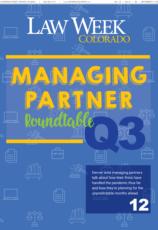 Managing Partner Roundtable Q3