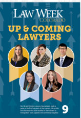 Up and Coming Lawyers