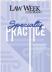 Specialty Practice