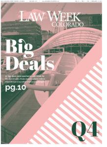 Big Deals Quarter Four