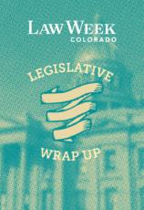 Legislative Wrap Up Cover