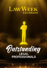 Outstanding Legal Professionals Cover