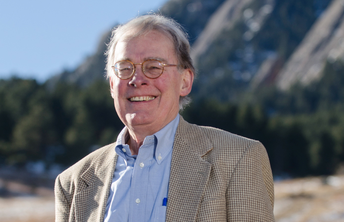 Charlie Wilkinson