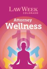 Attorney Wellness Cover