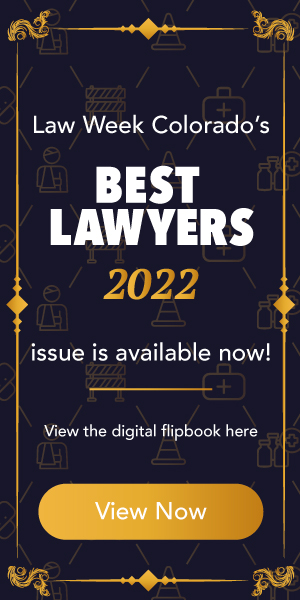 Best Lawyers 2022 ad