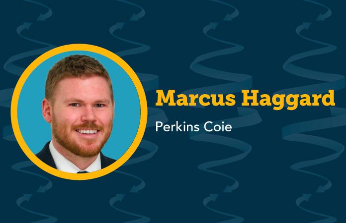 Marcus Haggard - Perkins Coie